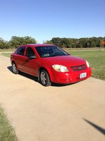 Picture of 2008 Chevrolet Cobalt LS, exterior