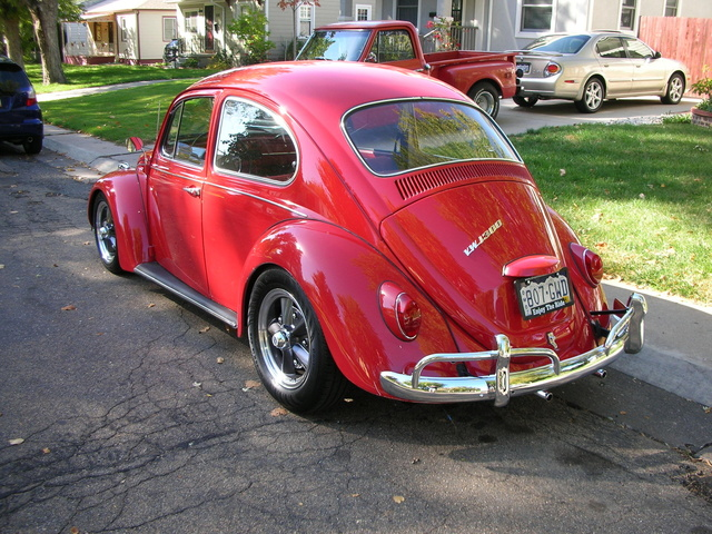 Picture of 1967 Volkswagen Beetle