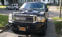 Picture of 2003 Ford Excursion Limited 4WD, exterior
