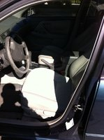 Picture of 1997 Toyota Camry LE, interior