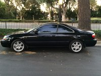 Picture of 2003 Acura CL 3.2 Type-S, exterior