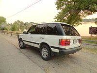 Picture of 1999 Land Rover Range Rover 4.0 SE, exterior, gallery_worthy