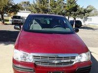 Picture of 2005 Chevrolet Venture LT, exterior