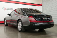 Picture of 2005 Maybach 57 4 Dr Turbo Sedan, exterior