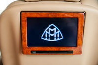 Picture of 2005 Maybach 57 4 Dr Turbo Sedan, interior