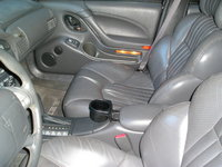 Picture of 1997 Pontiac Bonneville 4 Dr SSEi Supercharged Sedan, interior