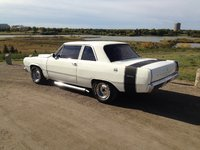 1967 Plymouth Valiant, 1967 plymouth valiant, exterior