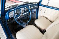 Picture of 1965 Volkswagen Beetle, interior