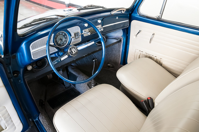 1965 volkswagen beetle interior pictures cargurus. Black Bedroom Furniture Sets. Home Design Ideas