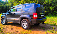 Picture of 2012 Jeep Liberty Limited 4WD, exterior