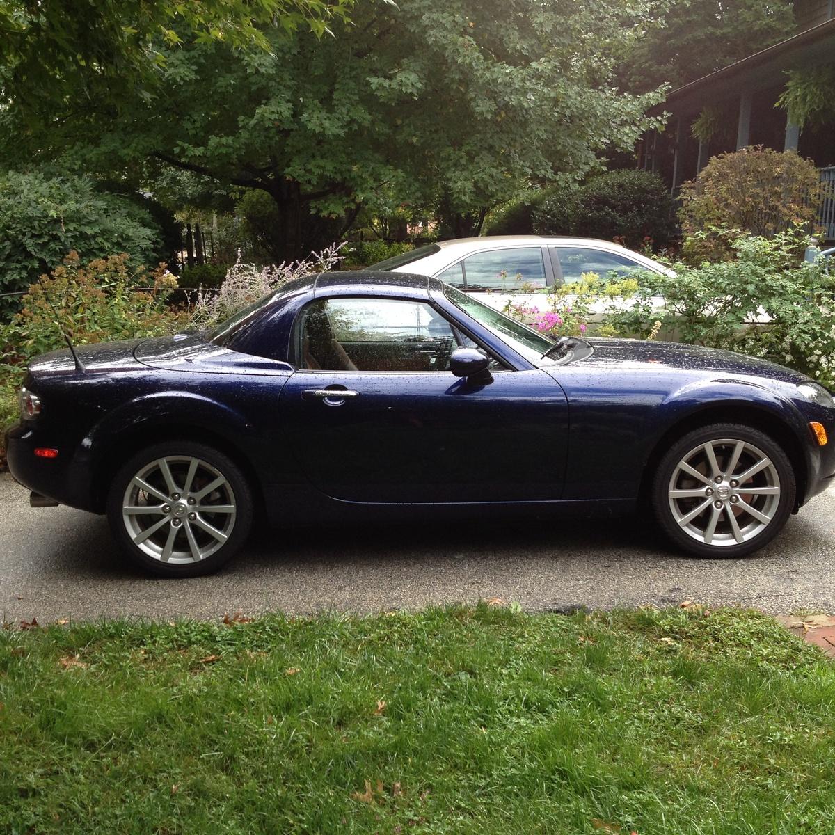 Mazda 6 Grand Touring For Sale: Picture Of 2008 Mazda MX-5 Miata Grand Touring, Exterior