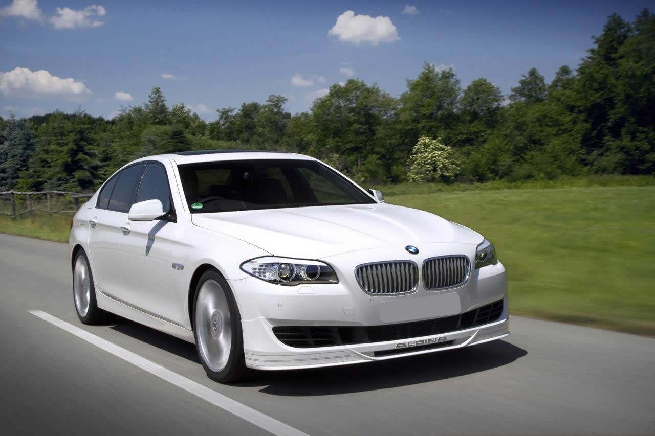 2008 Bmw 5 Series Pictures Cargurus