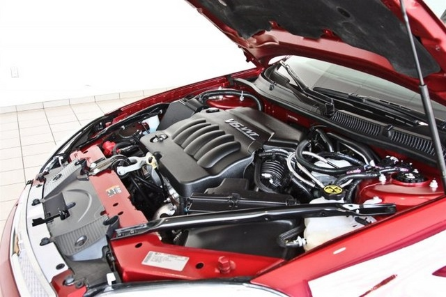 Picture of 2012 Chevrolet Impala LT, engine