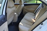Picture of 2009 Hyundai Sonata GLS, interior