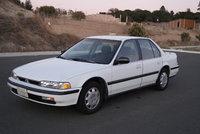 Picture of 1990 Honda Accord LX, exterior