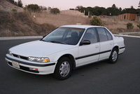 Picture of 1990 Honda Accord LX, exterior