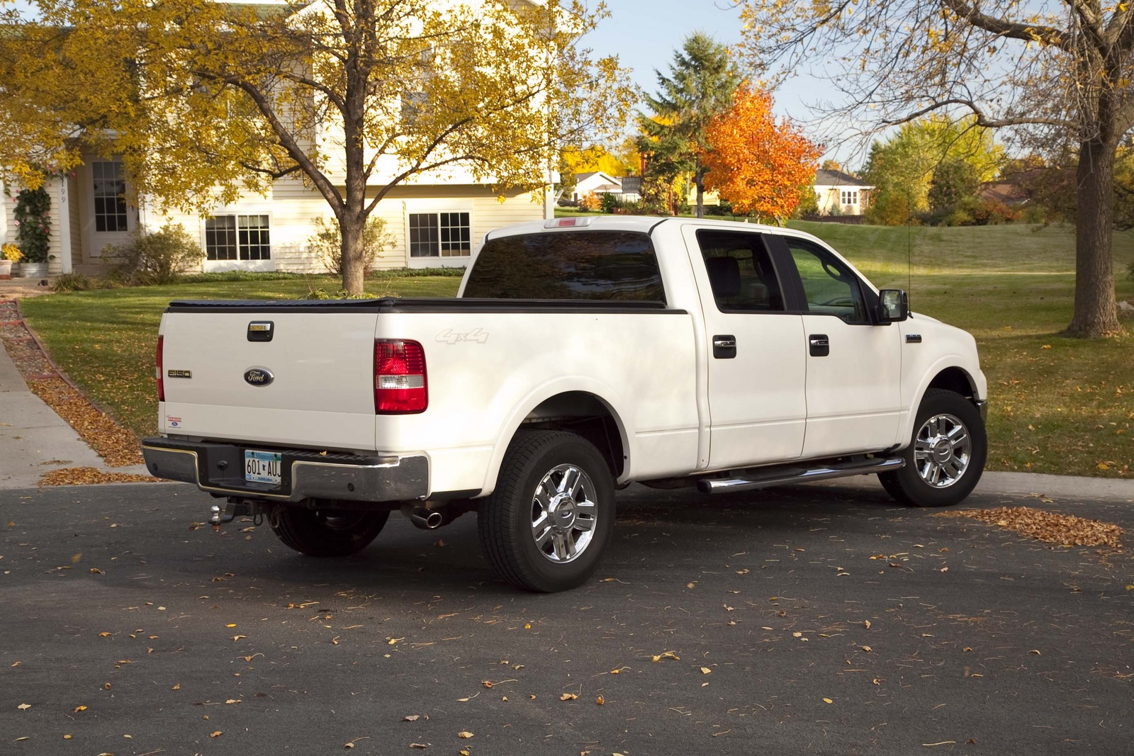 2007 ford f 150 - photo #28