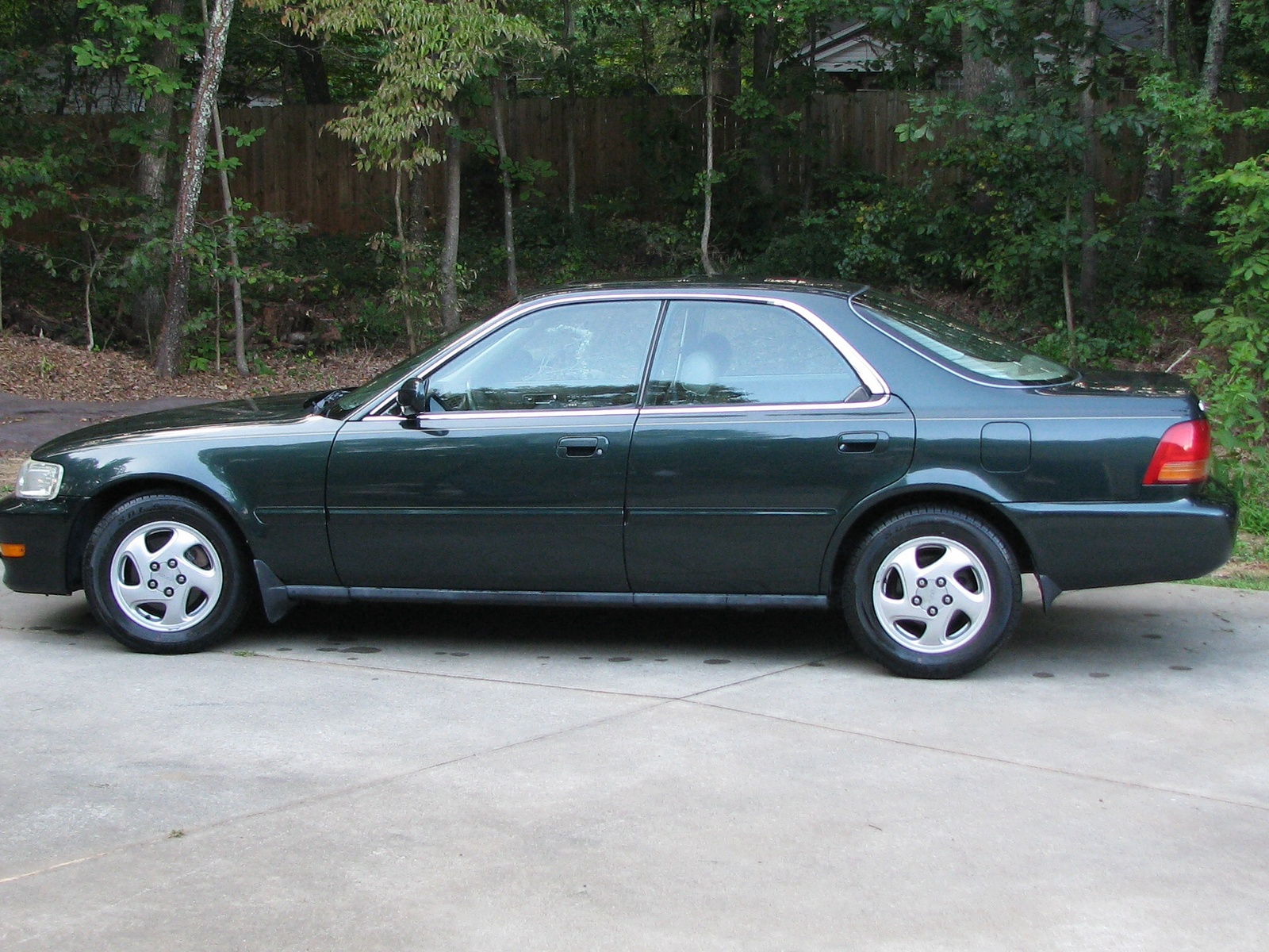 Picture of 1997 Acura TL 3.2 Sedan