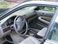 Picture of 1997 Acura TL 3.2, interior