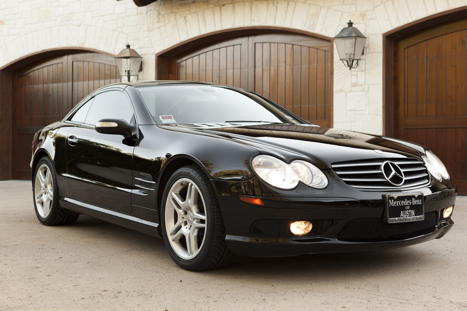 2006 mercedes benz sl class pictures cargurus for Mercedes benz sl convertible