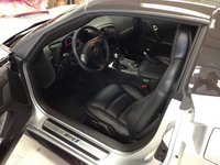 Picture of 2010 Chevrolet Corvette ZR1 1ZR, interior