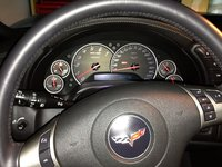 Picture of 2010 Chevrolet Corvette ZR1 1ZR, interior