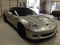 Picture of 2010 Chevrolet Corvette ZR1 1ZR, exterior