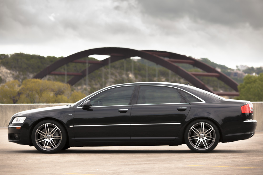 2007 Audi A8 Pictures Cargurus