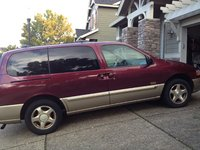 Picture of 1999 Mercury Villager 4 Dr Estate Passenger Van, exterior