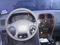 Picture of 1999 Hyundai Sonata GLS, interior