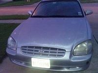 Picture of 1999 Hyundai Sonata GLS, exterior