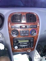 Picture of 1999 Hyundai Sonata GLS, interior