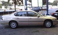 Picture of 2000 Chevrolet Impala Base, exterior