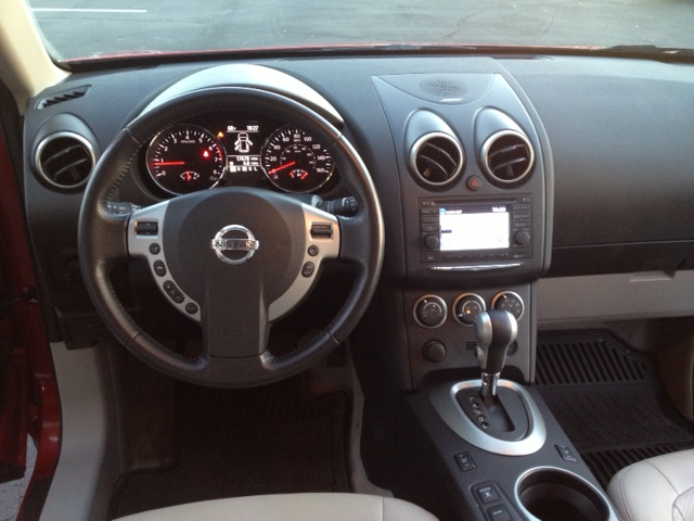 2012 Nissan Rogue Pictures Cargurus