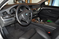Picture of 2011 BMW 5 Series 535i, interior
