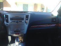 Picture of 2010 Subaru Legacy 2.5i Limited, interior