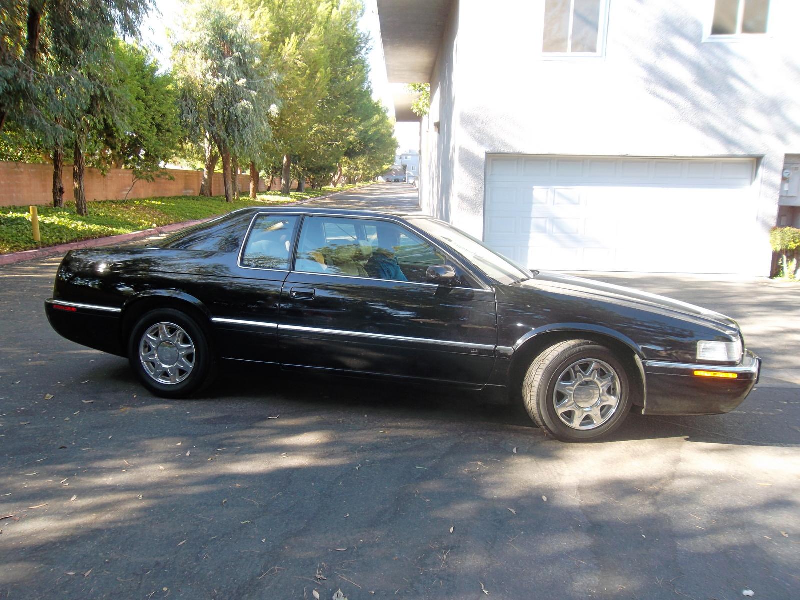 1998 Cadillac Eldorado Coupe - Prices & Reviews