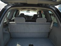 Picture of 2003 Dodge Durango SLT, interior