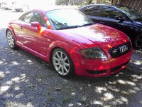 Picture of 2002 Audi TT 1.8T 225hp quattro Coupe AWD, exterior, gallery_worthy