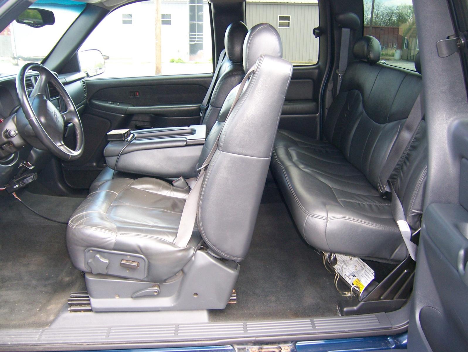 2000 chevy silverado interior - 2000 chevy silverado 1500 interior ...