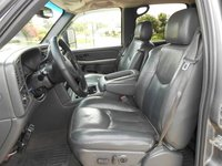 Picture of 2007 Chevrolet Silverado Classic 3500 LT2 Crew Cab DRW 4WD, interior