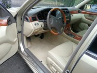 Picture of 2006 Lexus LS 430 Base, interior