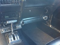 Picture of 1970 Ford Mustang Base, interior, gallery_worthy