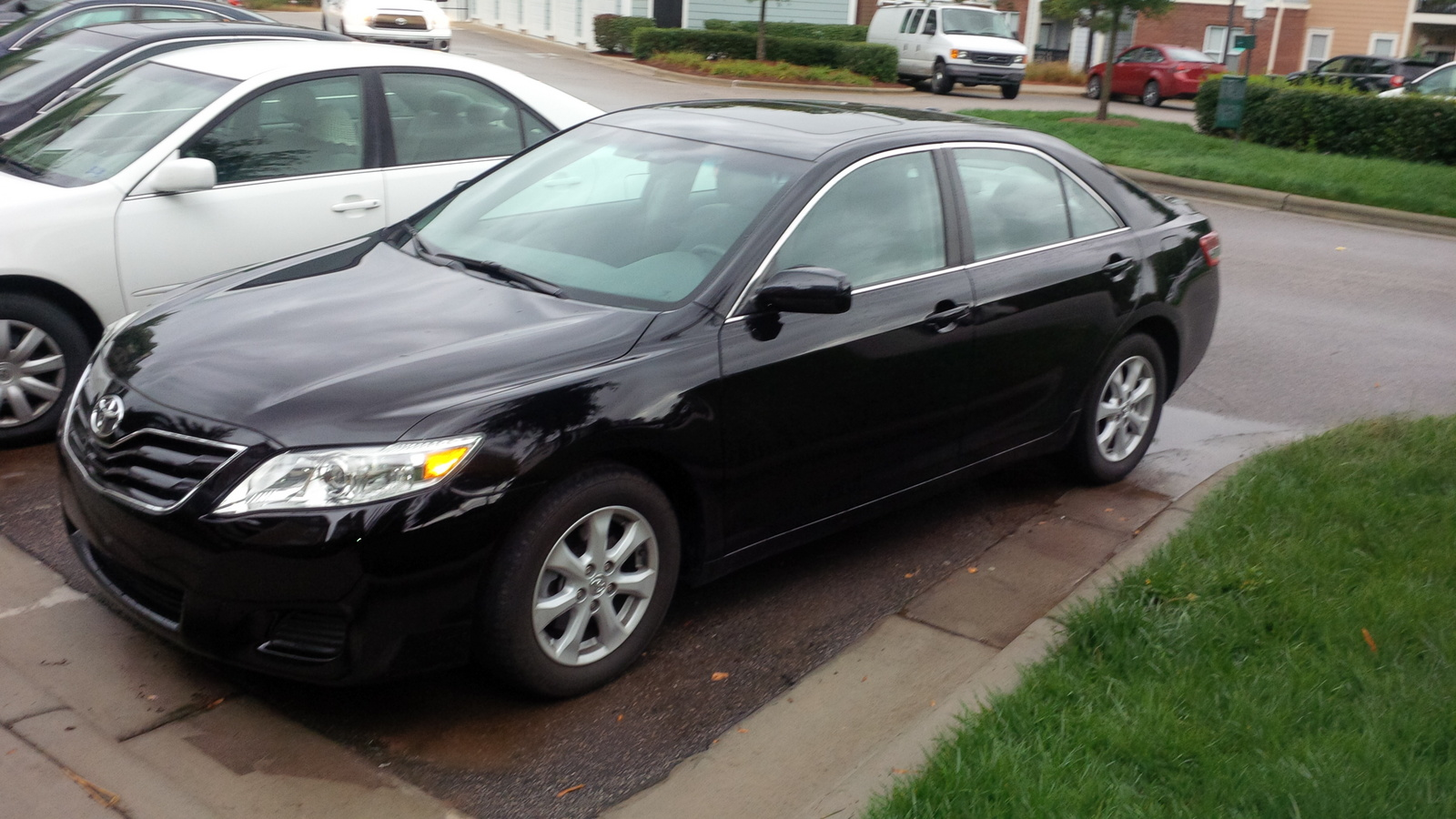 2011 Toyota Camry Pictures Cargurus