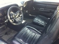 Picture of 1970 Ford Mustang Base, interior
