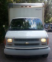 Picture of 2000 Chevrolet Express G3500 Passenger Van, exterior