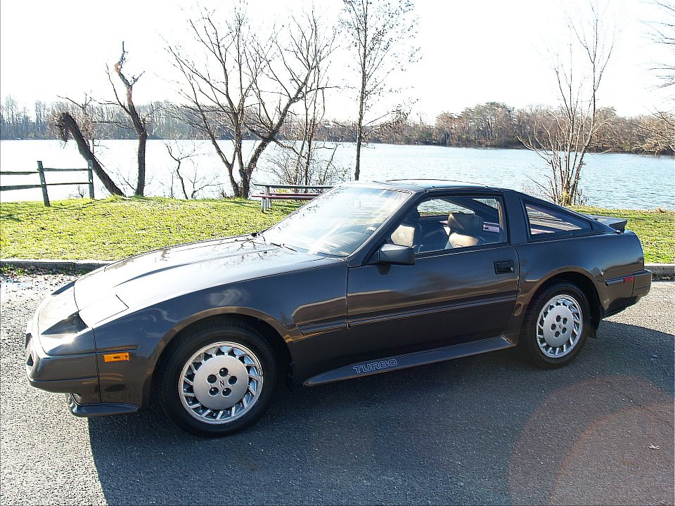 1986 Nissan 300zx Pictures Cargurus