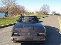 Picture of 1986 Nissan 300ZX 2 Dr Turbo, exterior
