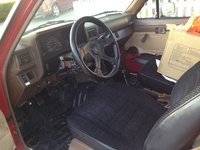 Picture of 1986 Toyota 4Runner 2 Dr SR5, interior, gallery_worthy