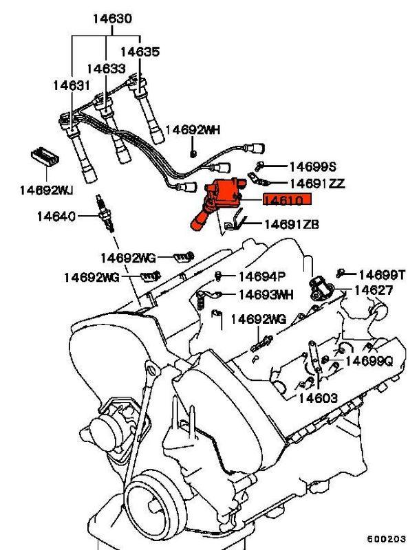 Mitsubishi Fg30 Wiring Diagram Coil